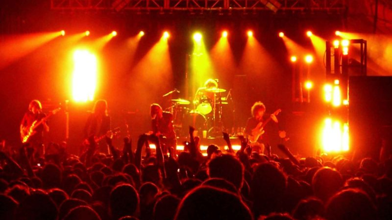 The Strokes at SXSW 2006