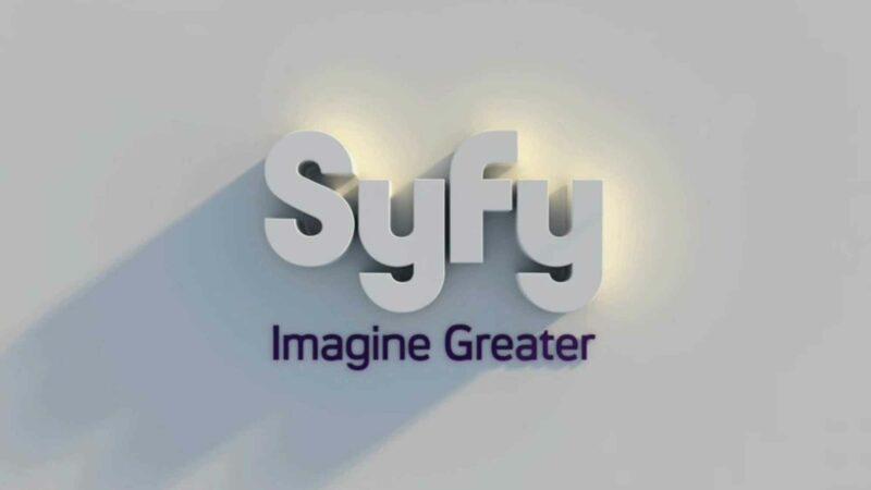 SyFy Channel