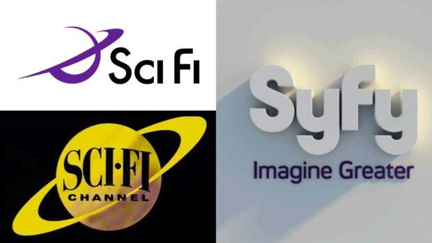 Syfy Channel Vs Sci Fi Channel