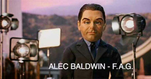 Alec Baldwin: Team America