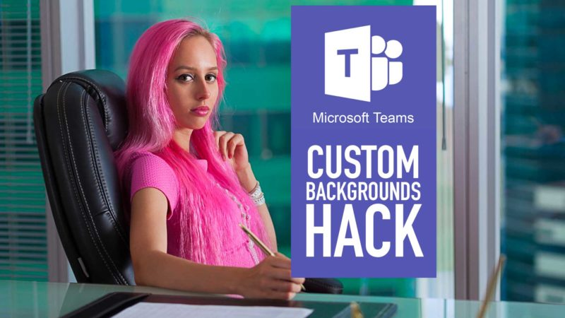 Microsoft Teams Backgrounds