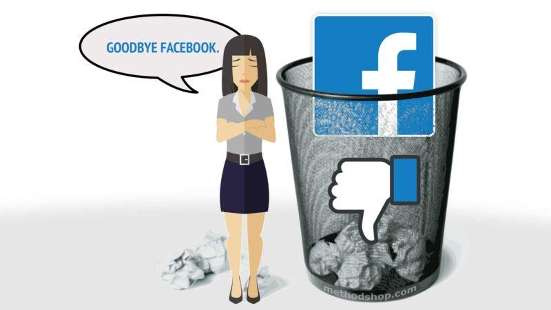 Teens Are Leaving Facebook