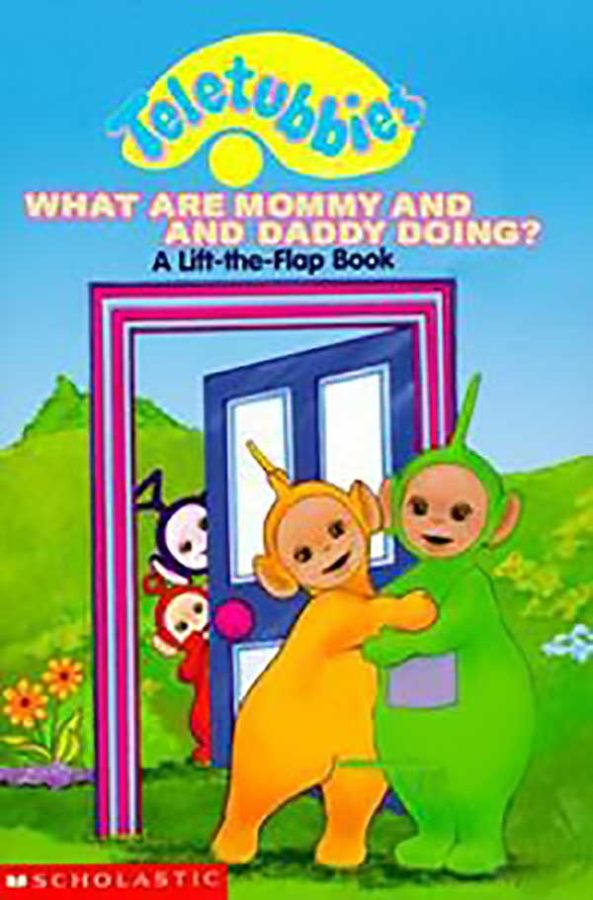 Teletubbies: What Are Mommy And Daddy Doing?