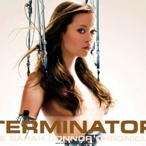 Spice Up Your Love Life With The Terminator Kama Sutra