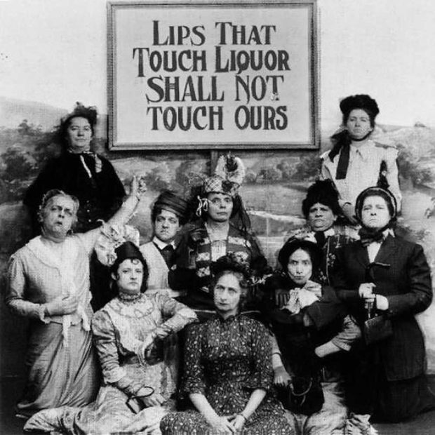 This Terrible Prohibition Poster Likely Had The Opposite Intended Effect