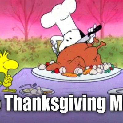 Best Thanksgiving Movies