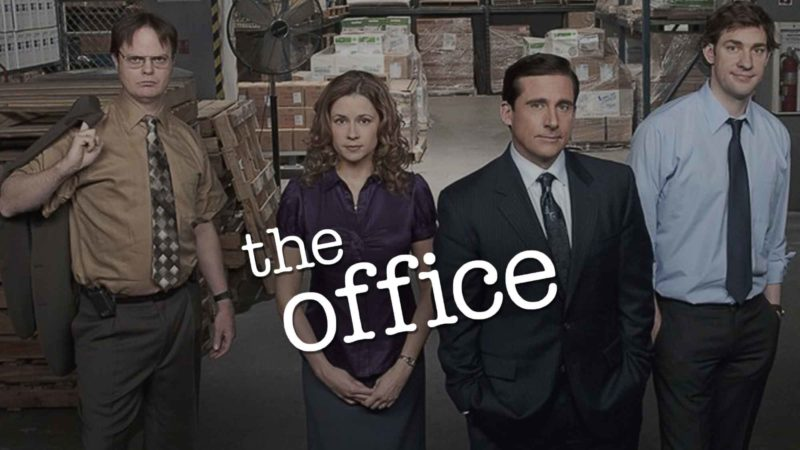 The Office - Cast