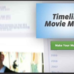 How To Turn Your Facebook Timeline Into An Awesome Movie With Timeline Movie Maker