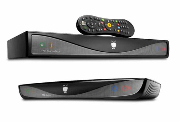 TiVo Roamio - New TiVo DVR With Streaming Features