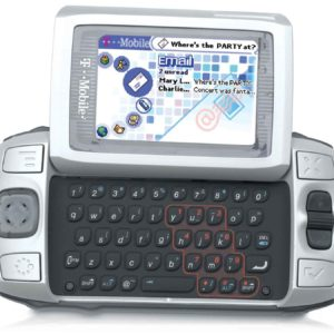 Amazon Is Now Selling The T-Mobile Sidekick II for Only $25 (2004)