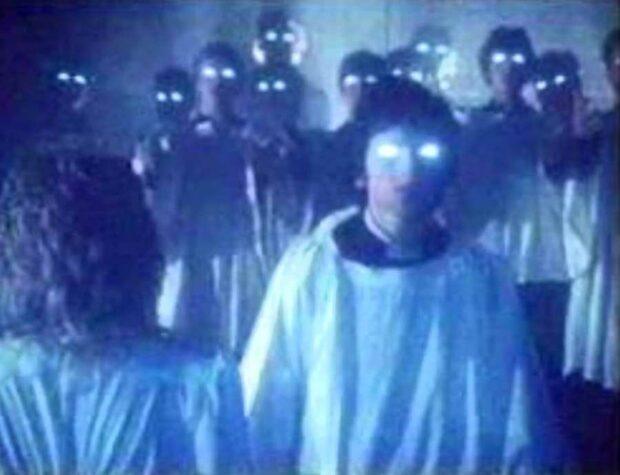 Total Eclipse Of The Heart: Creepy Choir Boys