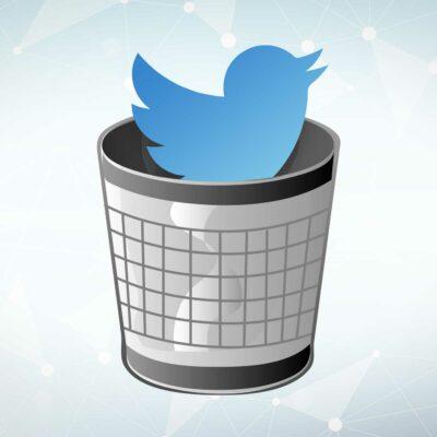 Twitter Trash