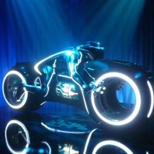Tron Movie Sequel In Planning Phase at Disney