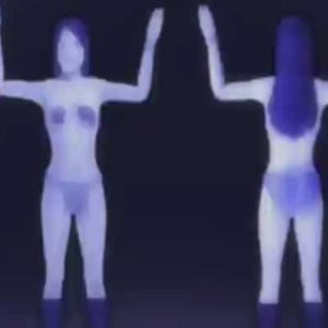 Why You Shouldn't Worry About Airport TSA Body Scans