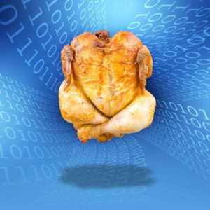 Where To Get Thanksgiving Dinner Help Online