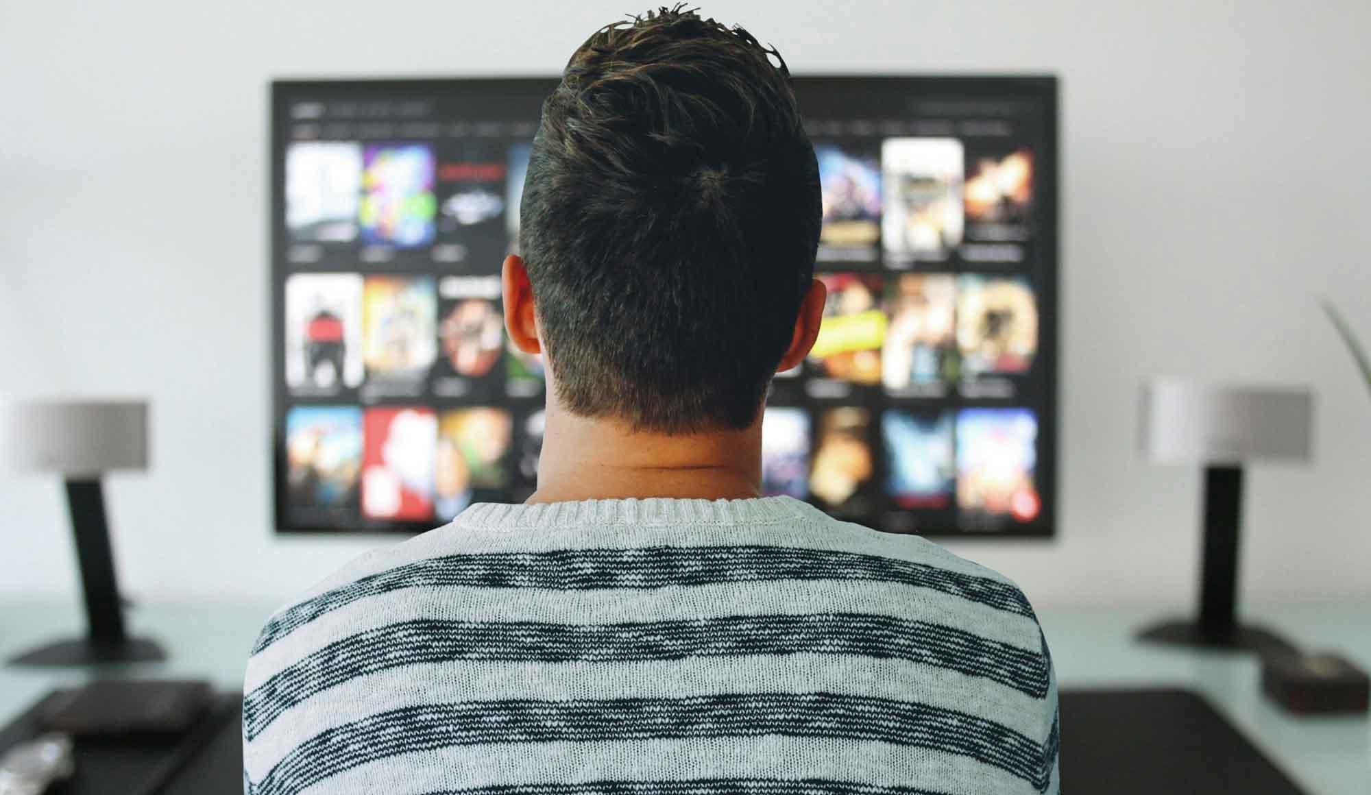 Netflix Roku - Netflix Samsung