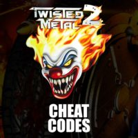 Twisted Metal 2 Cheat Codes & Game Review