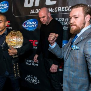 UFC Trivia: 8 Incredible Things You Probably Didn't Know About The UFC