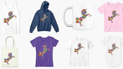 Unicorn Clothes