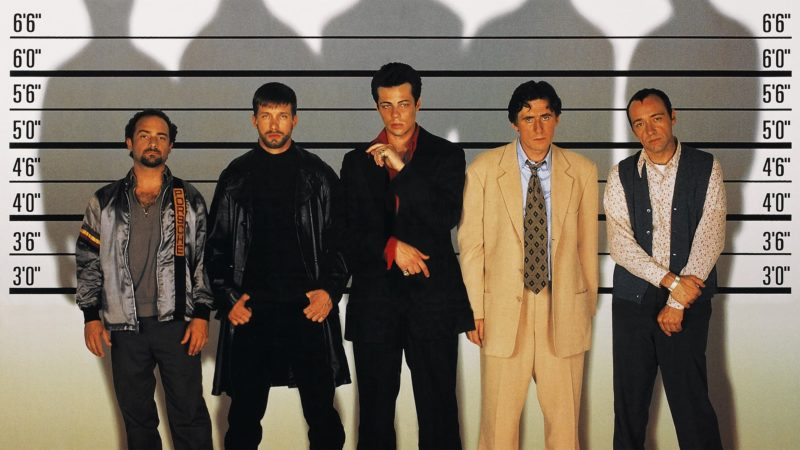 The Usual Suspects: Lineup