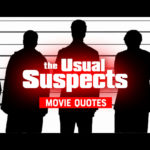 Usual Suspects Movie Quotes