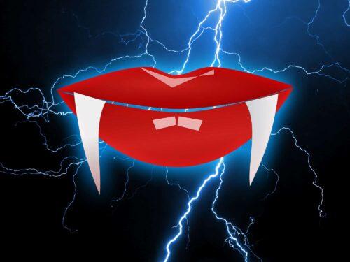 Vampire Power
