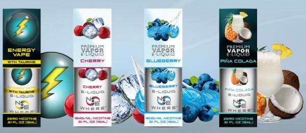 Vaping-Flavors