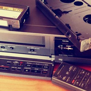 VHS To DVD Converters - Are They Worth It?