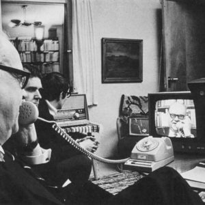 8 Interesting Facts From The History Of Video Conferencing
