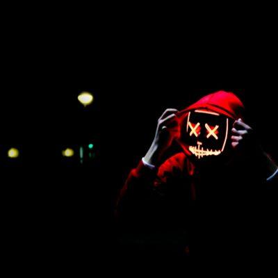 Evil Hacker