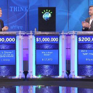 WATSON Wins Jeopardy!
