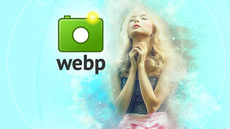 How To Open WebP Files In Photoshop For Both Mac And PC