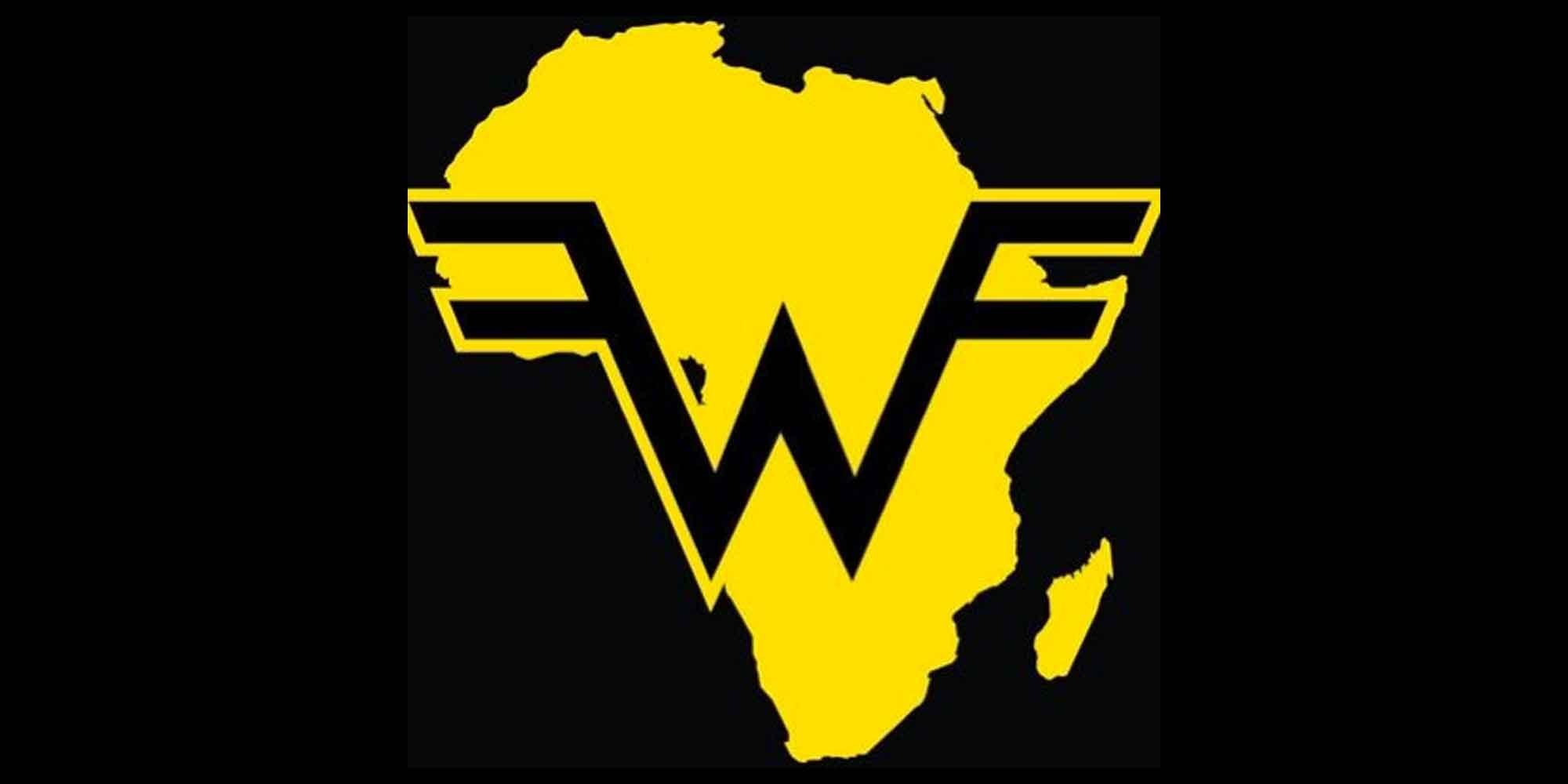 Weezer Africa