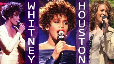 Whitney Houston Facts &Amp; Trivia