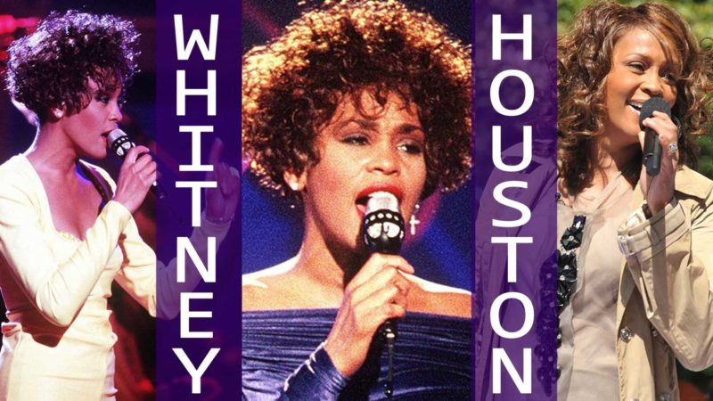 Whitney Houston Facts & Trivia
