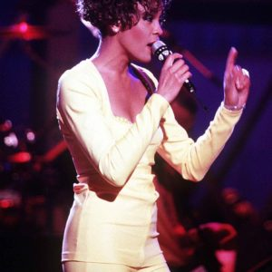 12 Whitney Houston Quotes To Help Inspire And Motivate Your Life