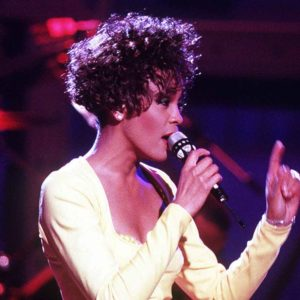 Details Of Whitney Houston's Last Will And Estate Revealed