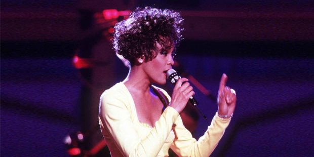 Inspirational Whitney Houston Quotes