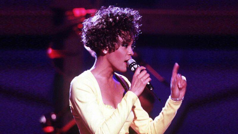 Inspirational Whitney Houston Quotes