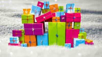 Christmas Holiday Gifts