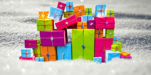 Christmas Holiday Gifts