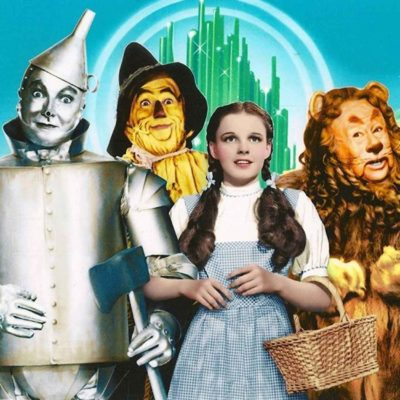 Inspirational Quotes From The Wizard Of Oz