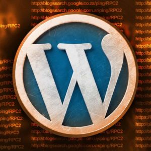When Was The Last Time You Updated Your WordPress Ping List? (2019)