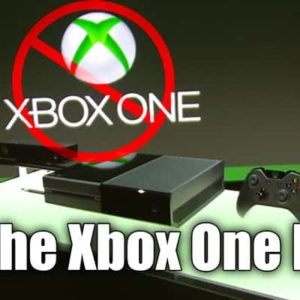 Xbox One Fail: 5 Reasons Why the Xbox One Failed