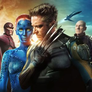 Watch The Trailer For X-Men Days Of Future Past