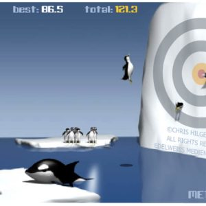 Yeti Sports: Orca Slap - Play Now For Free