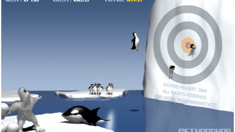 Yeti Sports Orca Slap