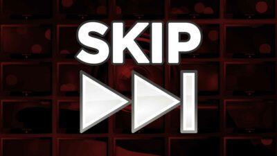 Skip Button