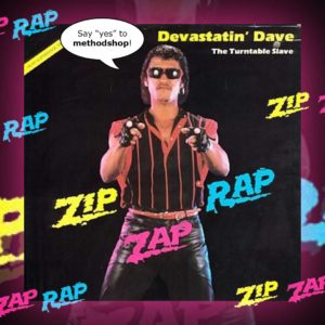 Zip Zap Rap: Lame Rap Song Tries To Get Kids To Say No To Drugs