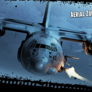 Killing Zombies on Your iPhone with Zombie Gunship 1.3